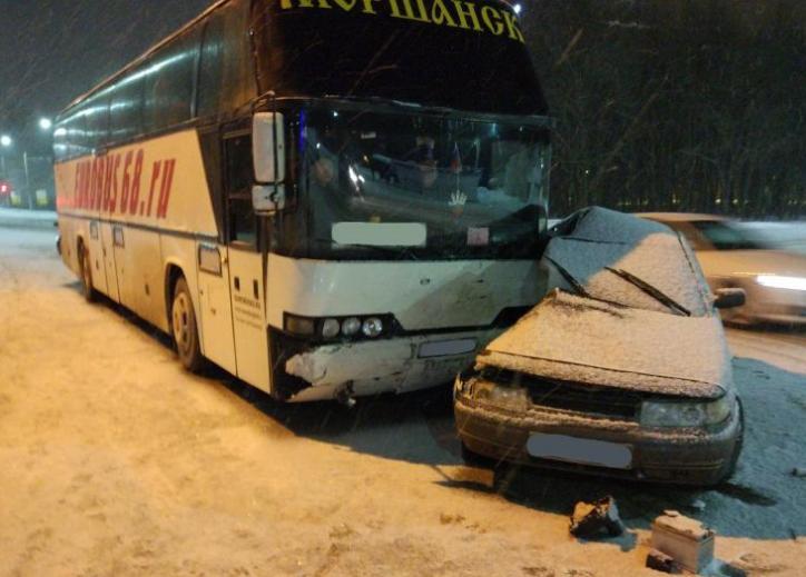 В трагедии вСкопинском районе погибли два человека