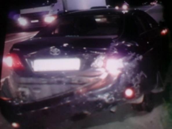 ВСкопинском районе шофёр грузового автомобиля устроил смертельное ДТП