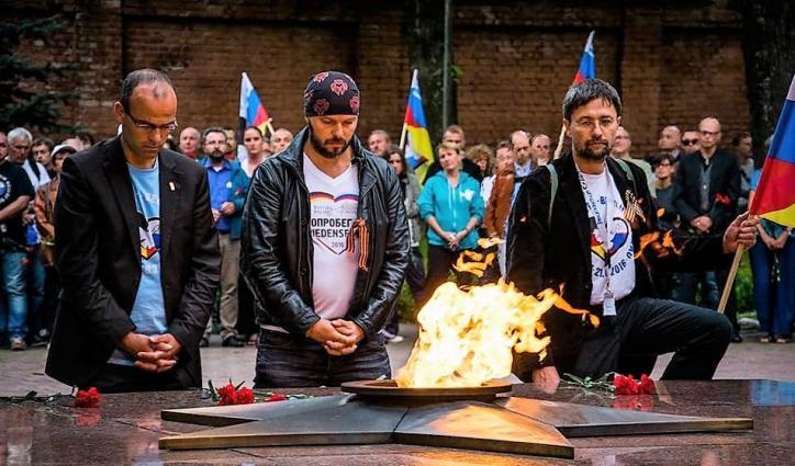 ВЯрославль приедут участники автопробега Берлин