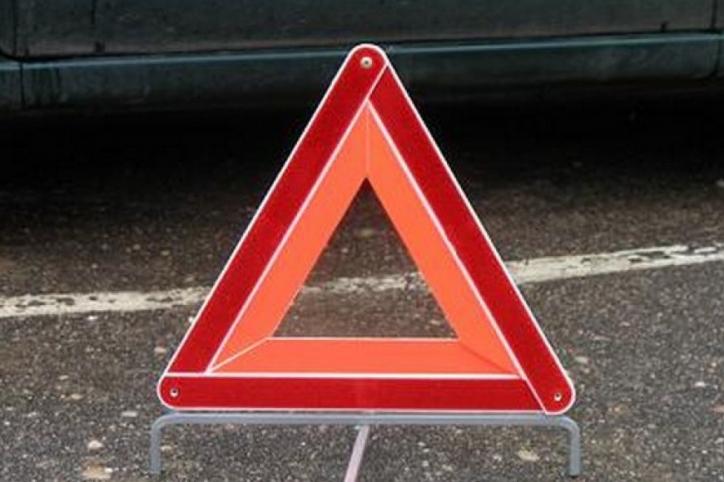 Семь человек пострадали вДТП сучастием маршрутки вРязани