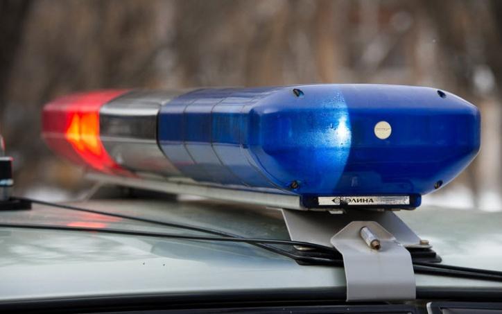 Два человека погибли вДТП вСасовском районе