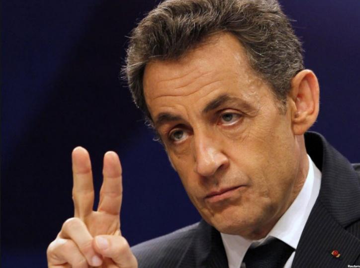 Генпрокуратура требует суда над экс-президентом Франции Саркози
