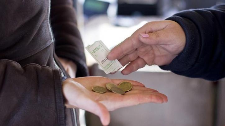 Опрос «ОН»: Готовыли выплатить больше вобщественном транспорте?