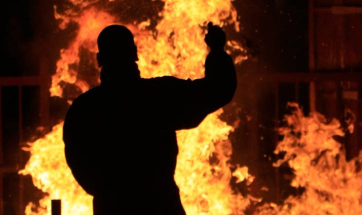 Рязанцы приобретали исжигали дома, чтобы получить трехмиллионную страховку